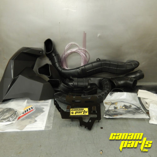 Can Am Outlander Renegade V Twin Intake Assembly 500 650 800 can am 2006-2009