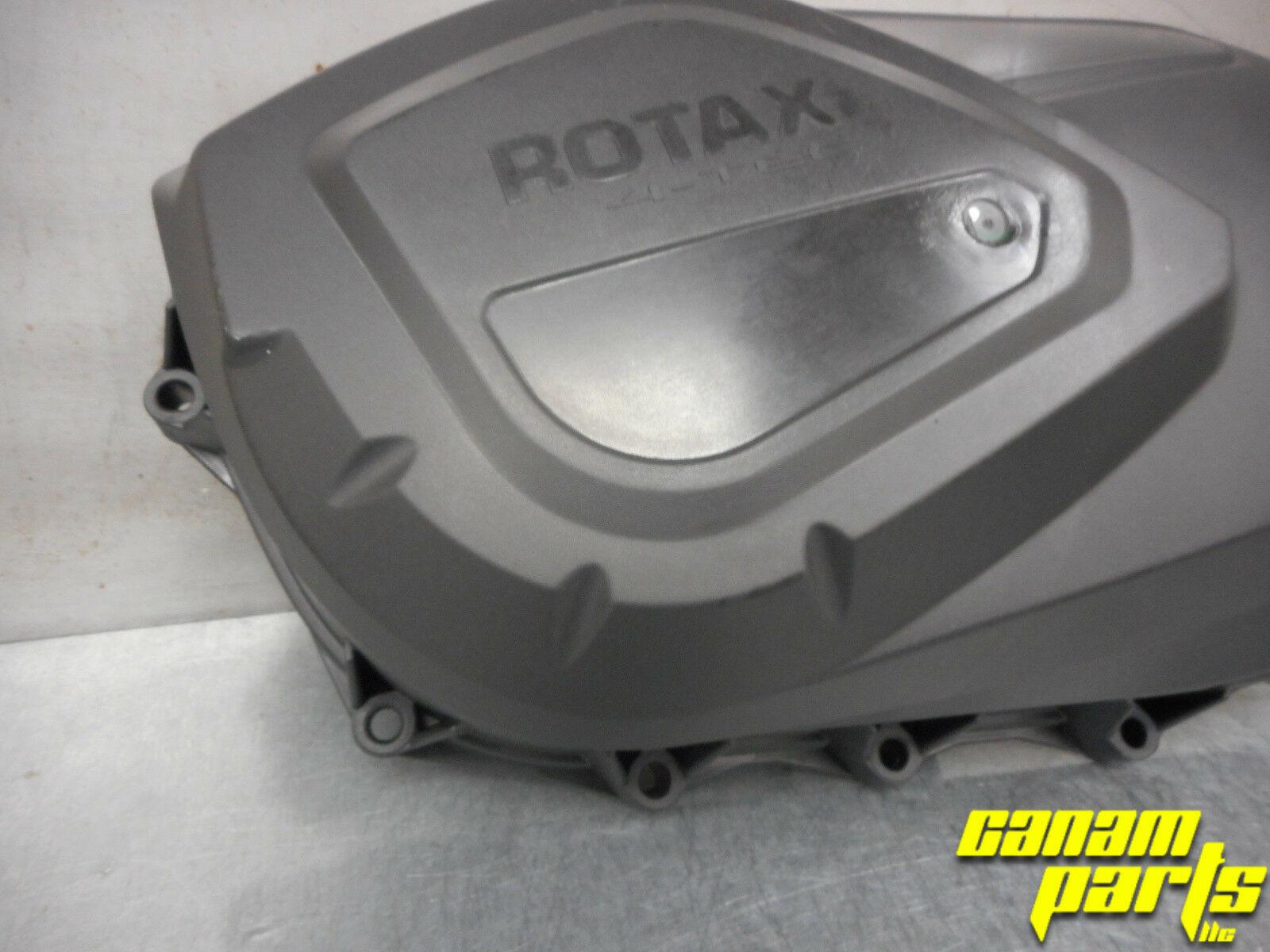 NEW OEM Outer CVT Belt Cover 13 Hole ATV