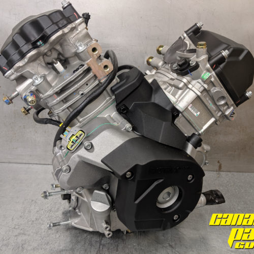 Canam Outlander Renegade Maverick 1000 850 800 650 570 500 Engine Motor Rebuild