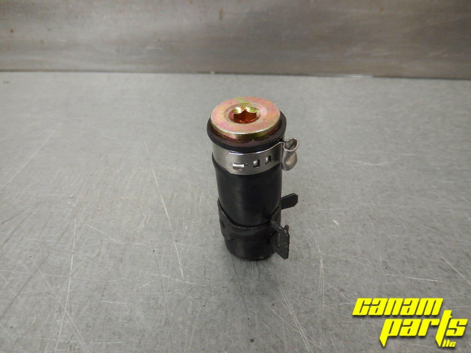 NEW OEM CVT Belt Box Cover Drain Plug