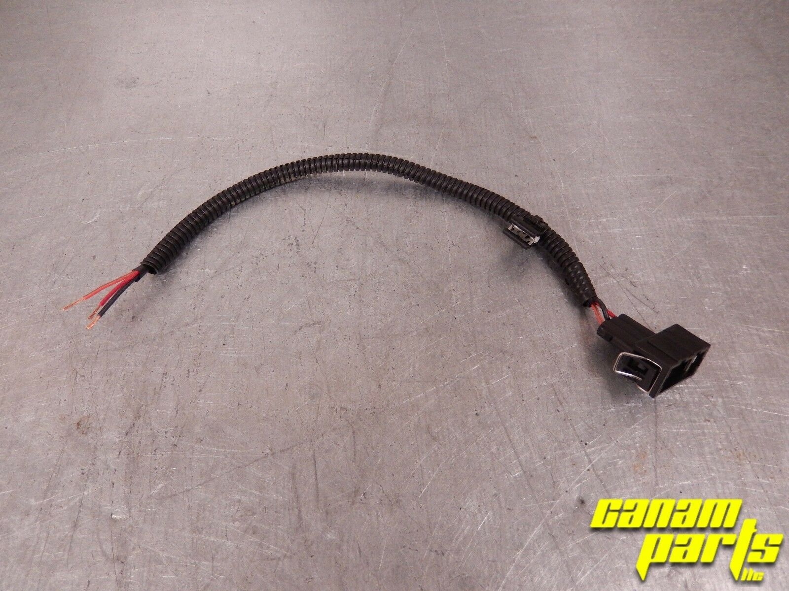 NEW OEM Tail Light Wiring Harness Plug Pigtail G2/SXS – Can-am Parts GuyCan-am Parts Guy