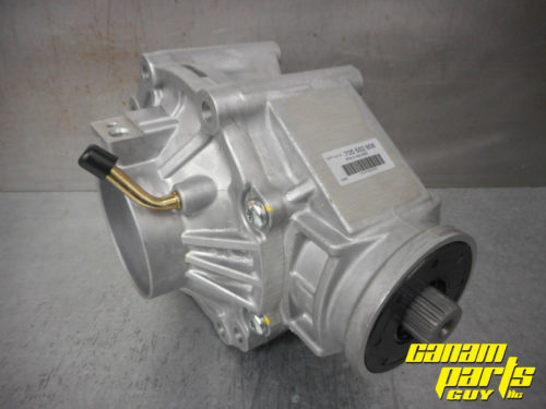 Differential & Gearbox – Can-am Parts Guy