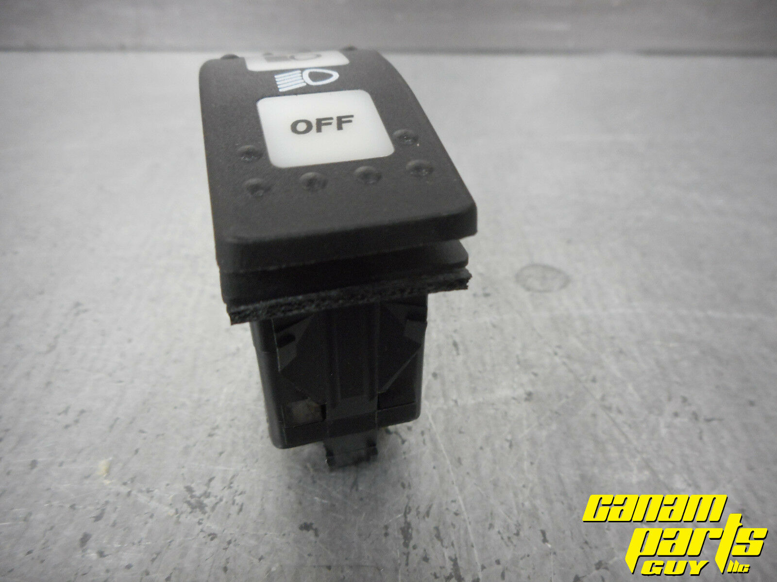 Can Am Maverick X3 Sport Defender Headlight Switch Like 710004492