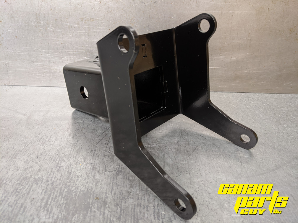 "2/"" Receiver Hitch Adapter for 2012-2019 Can-Am Outlander /& Renegade ATV SR"