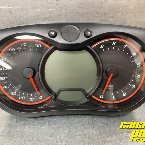 Can Am Outlander 2008-2012 Dash Gauge Kit Speedometer Tachometer 710003100