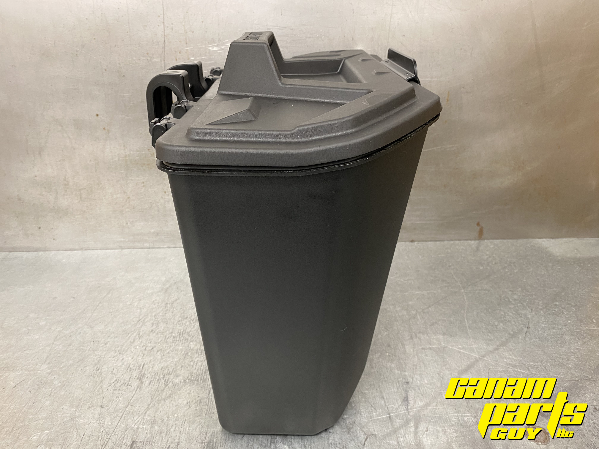 Can-Am Defender Removable Storage Bin 715003314